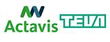 ActavisTeva-logo