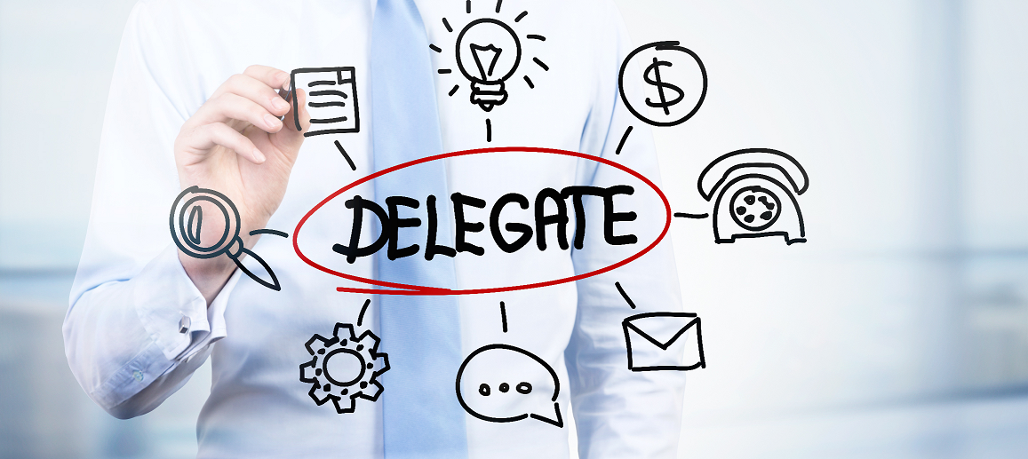 Delagation Skills