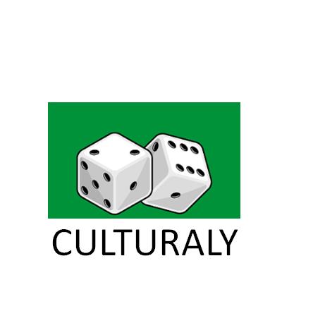 Logo КУЛТУРАЛИ