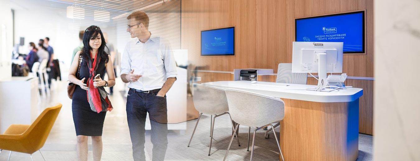 Обучение Обслужване на клиенти в банковата сфера
