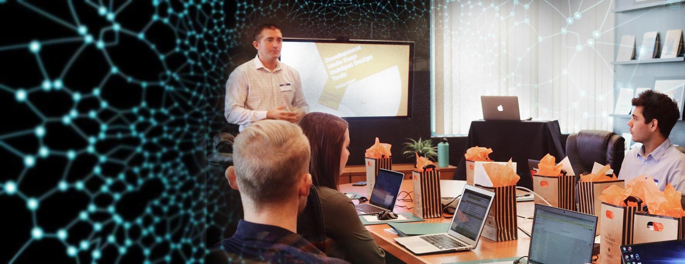 Обучение презентационни умения и публично говорене