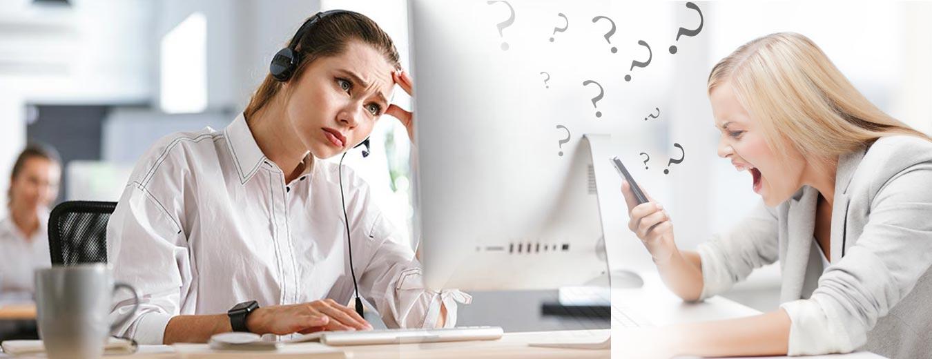 Обучение Справяне с трудни клиенти и възражения