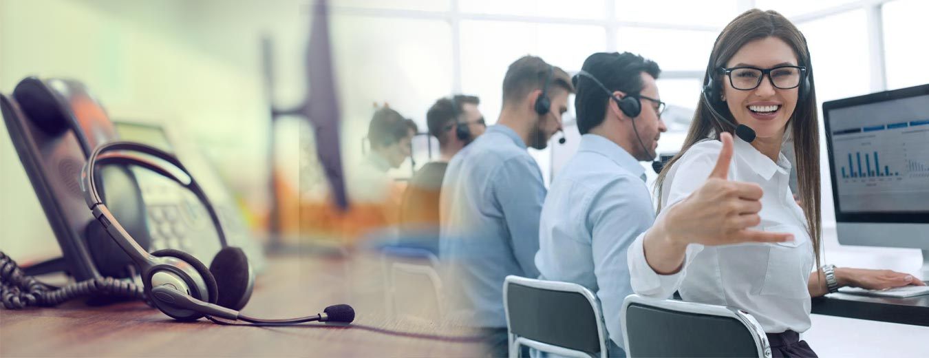 Обучение Телефонни продажби и телемаркетинг