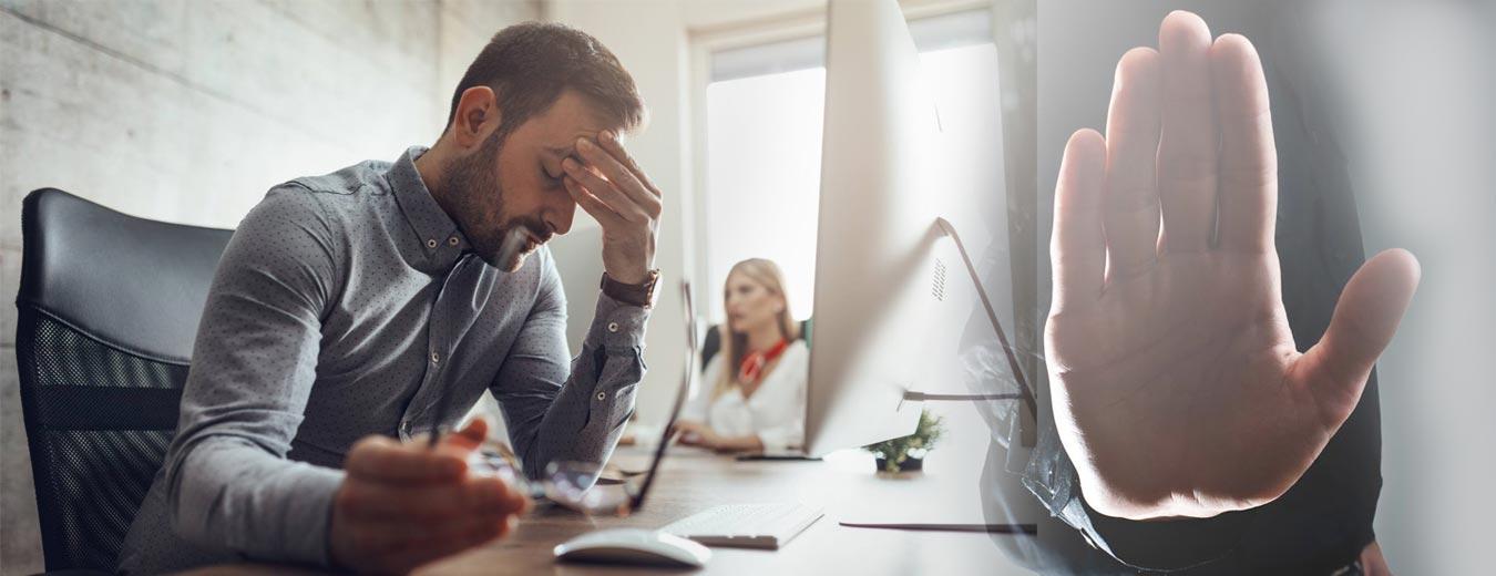 Обучение по Управление на стреса и конфликтите